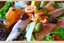 gerechten Conincx / Mooie gerechten die wij maken in ons restaurant de Conincx, Elsloo LB of tegenkomen ergens op de wereld. Om van te smullen.....Enjoy!