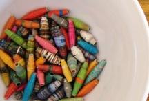 Crafts and diy / by Megan Rosker