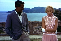 1950s Looks on Film / Screencaps of memorable 1960s looks from movies. All images from Clothes on Film. / by Clothes on Film