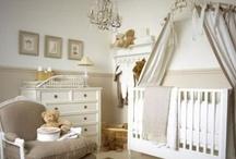 Kids Bedroom Ideas / by Jenesis Ramirez de Bravo