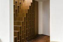 Stairs, Stairways, Staircases / by Inside Out Architecture