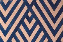 ° Pattern ♠ design ° / ° Une collection de motifs anti-classiques, ludiques et colorés ° A collection of anti-classical, playful and colorful patterns ° / by Antagoniste Paris