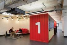 Office / by Inside Out Architecture