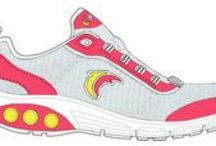 Therafit Design Your Own Shoe for Charity Challenge / Enter the challenge for a chance to have your personally designed shoe produced for you and a contribution of up to $5,000 made to the charity of your choice. The shoe with the highest votes gets $1 for every vote up to $5,000 donated to their charity! Join the Challenge - http://on.fb.me/NKCO4c Add a comment to our shoe & we'll add you to the board to post your shoe to the gallery.