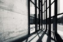 Architecture. / Visual description. / by Teff Neri