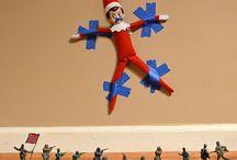 Christmas / by Morgan White
