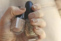Nails / by Amanda Bommarito