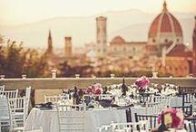 'The Godfather' Inspired Wedding