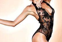 Breathtaking Bodysuits