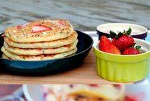 Breakfast / by Victoria Bell