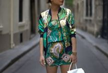 High Fashion Comfort