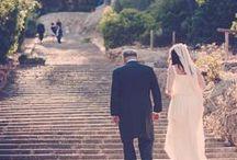 weddings / by El té de las 5 en parís