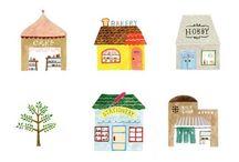 Mi Casa Es Su Casa / by Megan Rosker