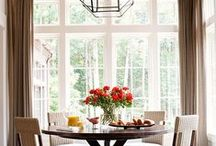 Dining Room / by Mari Smith