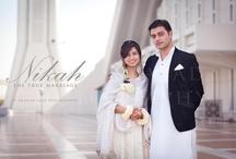 Pakistani weddings / by Samia Jodat