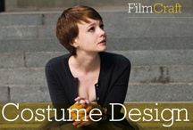 Writing Costume Design  / Books about costume design and costume history  / by Clothes on Film