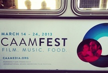 #CAAMFest Instagram / by CAAM