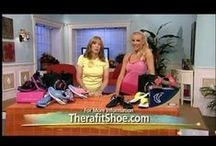 Therafit Videos / by Therafit Shoe