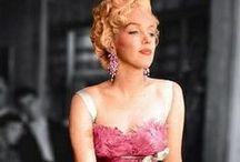 Marilyn Monroe / Everything Marilyn Monroe / by Teresa Rybczyk