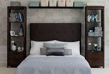 Dream Home - Master Bedroom Ideas / by Jessica Rivas