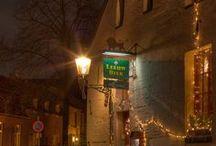 Conincx / foto's van het restaurant monumentenpand in Oud-Elsloo