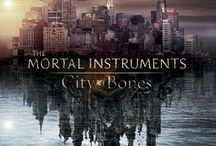 Mortal Instruments and The Infernal Devices