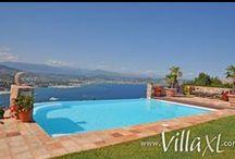 ☀ Prachtige uitzichten! / Bekijk hier onze speciaal geselecteerde vakantiehuizen met de meest bijzondere en prachtige uitzichten, midden in de natuur!