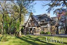 ☀ Vakantiehuizen Ardennen / Bekijk en laat je inspireren door onze prachtige vakantiehuizen in de Ardennen!