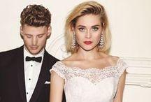 Bridal Fashion / mondobridal.com