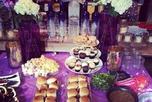 Be a Party Planner / Fun party ideas from past & future celebrations