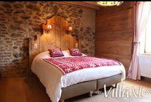 ☀ Heerlijk wegdromen / Heerlijk wegdromen in een vakantiehuis.. zucht, wij houden ervan!