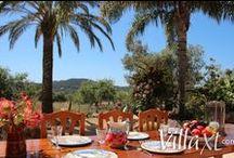 ☀ Vakantiehuizen Ibiza