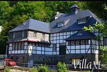 ☀ Vakantiehuizen Duitsland