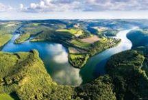 ☀ Natuur in de Ardennen