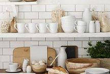 home: kitchen / Dream kitchens