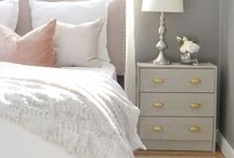 Bedroom Design by Liz / by Jessika Williams