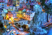 italy / by Amy Desselles