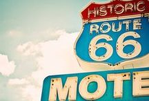 *HISTORIC ROUTE 66*