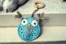 My Etsy Store - teething bracelets - teething toys / teething bracelets - teething toys
