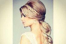 Hairstyle / 素敵なヘアアレンジ