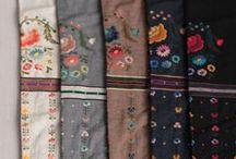 my imaginary wardrobe