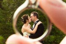 Vamos casar? / ideias para casamentos