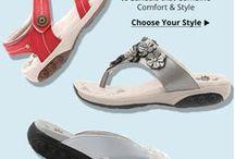 Therafit 2016 Summer Sandals