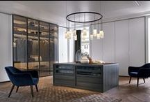 POLIFORM furniture / interior design and products by Poliform, made with care in Italy
