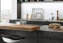 LEICHT kitchen / Contemporary kitchens, kitchen ideas, classic style kitchen, LEICHT kitchen, kitchen design