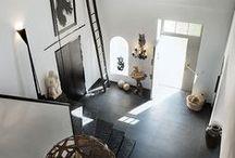 interiors / dream homes and houses, interior design inspiration
