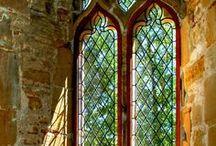 Client Inspiration - Gothic Revival