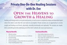 Divine Blueprint Alignment By Dr. Eve / Heal yourself with the amazing gemstones, health and wellness products and services from Dr. Eve Allen, link into her healing world here at http://www.doctoreve.com/
