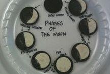 Moon Crafts