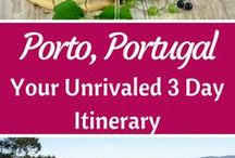 Travel Destinations | Spain & Portugal / Things to do Spain | Travel Guide | Best Places to visit in Spain and Portugal